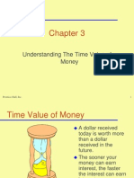 Time Value of Money_CHAPTER-3