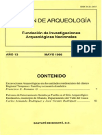 Boletin de Arqueologia  FIAN año 13 n2
