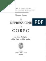 La Depressione e Il Corpo 1953 Fulltext