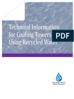 Techinfo Cooling Towers
