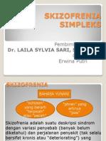 SKIZOFRENIA SIMPLEKS.pptx