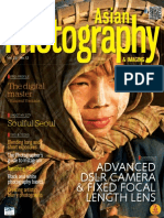 Asian Photography - December 2013 In