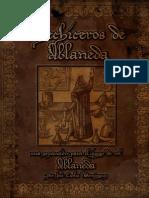 Hechiceros de Ablaneda