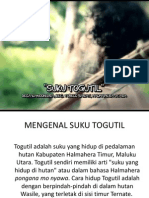 Suku Togutil