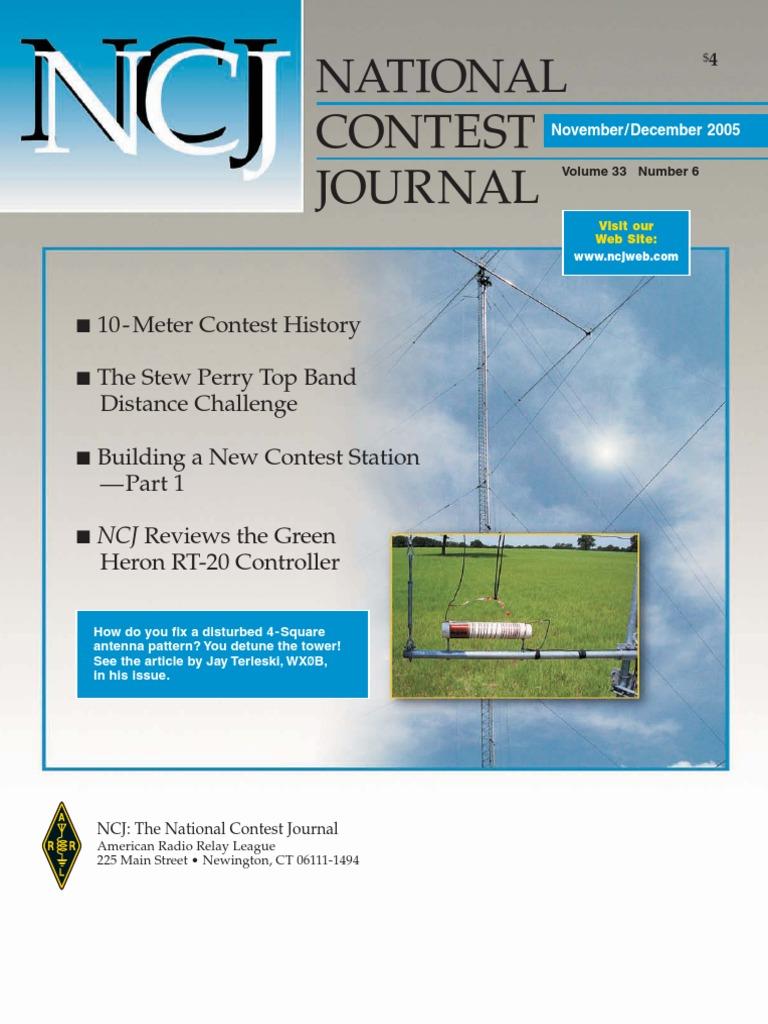 N11   Telecommunications Engineering   Amateur Radio