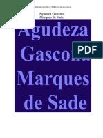 Agudeza gascona