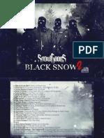 Digital Booklet - Black Snow 2