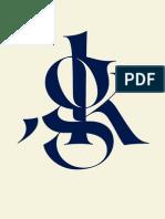 Caligo Sample PDF