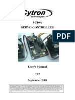 SC16A User%27s Manual