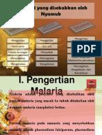 Ppt Fisioanatomi (DB, Filaria, Malaria)
