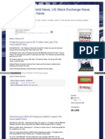 Free handout - on-line Press unleash Distribution Service