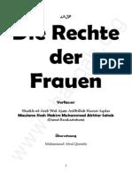 German Huqouq Un Nisa