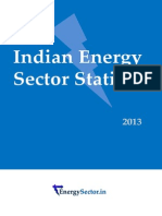 Indian Energy Statistics