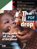 Red Cross Red Crescent Magazine No 2 2013