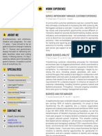 Alaeddin Hallak - Lean Business Analyst CV