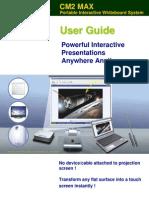 Edu-Board CM2 MAX user guide_v30