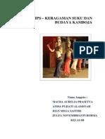 Ragam Budaya di Asia Tenggara