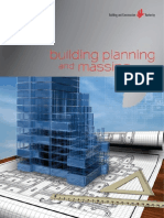 Bldg Planning Massing