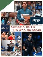 Tenis / Anuario 2013