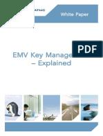 Cryptomathic White Paper-emv Key Management