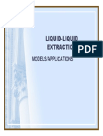 Bahan Mhs - Liquid-liquid Extraction