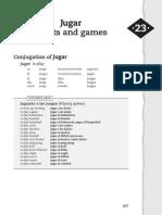 23.JUGAR,Deporte+Juegos