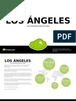 Guía Los Ángeles