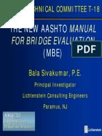AASHTO-MBE2007