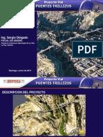 Sergio Delgado Gobierno Autonomo Municipal de La Paz