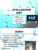 Crystallize r