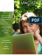 Exemplify September Issue