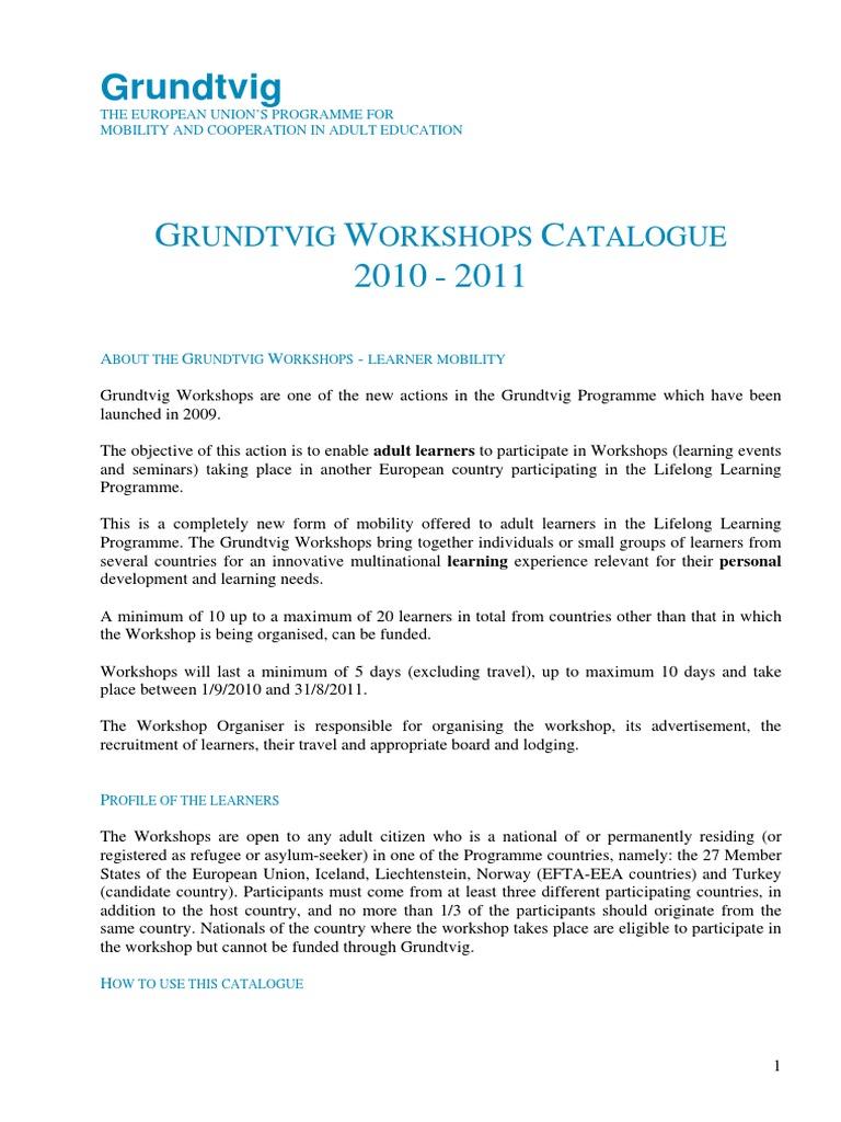 Cataloguegrundtviger.en | Job Interview | Flanders