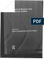 On Economics of Regional Powers_kappel.godehardt.nabers.2012