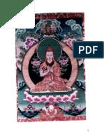 Mipham Rinpoche Ngondro