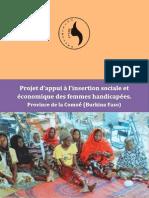 Mobilisation Ressources financières d'un Projet
