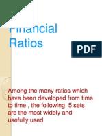 Fin Man Ratio