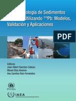 CFCS Pb 210