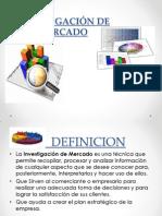 INVESTIGACIÓN DE MERCADO TRABAJO.ppt