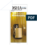 Warehousing Safety