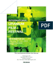 WASHINGTON Uranium Film Festival 2014 Program