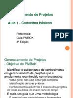 Aulas de Projeto