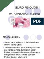 4 Fisiologi - Neurofisiologi 2