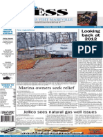 2013 Front Pages