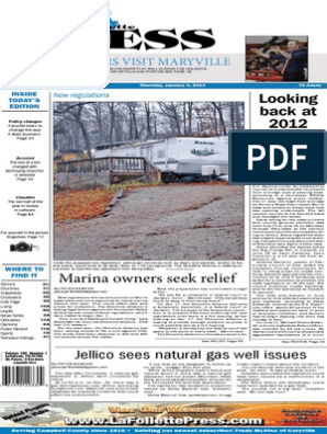 2013 Front Pages Tennessee Valley Authority Payroll