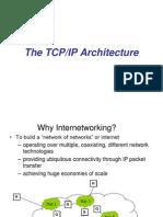 TCP-IP DETAILS