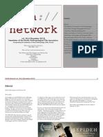 NAFA Network 20.4- dec 2013
