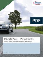 Automotive Power SG 2013 stm