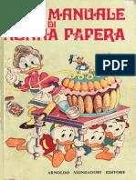 28067 Manuale Di Nonna Papera.edi