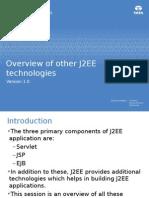 ILP J2EE Stream J2EE 07 Othertech v0.3