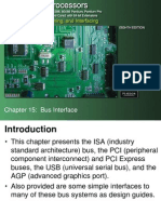 22446 S11 Bus Interface